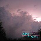 shadows of heaven  by LoreLeft27