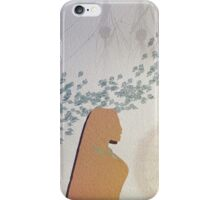 In the New World iPhone Case/Skin