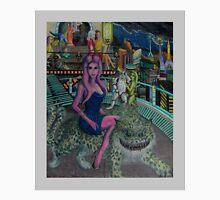Alien Debutante's Night On The Town Unisex T-Shirt