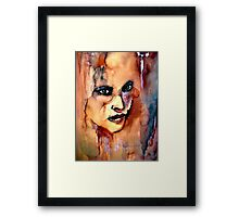 Dreams... Framed Print