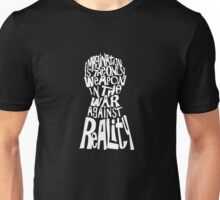 Imagination Vs. Reality Unisex T-Shirt