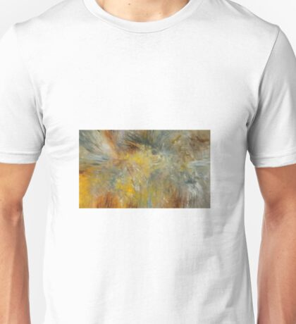 Cloudy Skies Unisex T-Shirt
