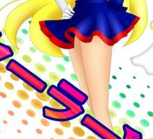 Sailor V Sticker
