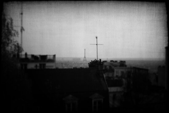 SACRE COEUR by Redtempa