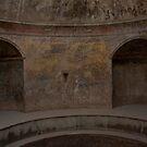 Pompeii Bath House by phil decocco