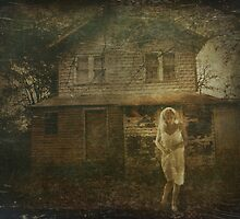 You Can't Outrun the Past by Laurie Search