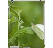 David and Goliath  iPad Case/Skin