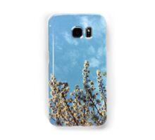 Spring Samsung Galaxy Case/Skin
