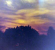 Summer Sunset by emmapugh