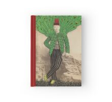 Popinjay Hardcover Journal