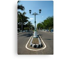 road light Canvas Print
