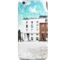 Rome: Augusto Imperatore square iPhone Case/Skin