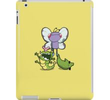 Number 10, 11 and 12! iPad Case/Skin