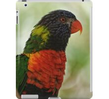 Did you say Nectar! iPad Case/Skin