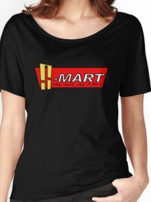 S-Mart Special Deal of the Day Women's Relaxed Fit T-Shirt