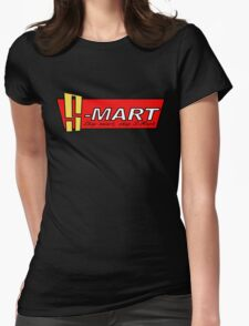 S-Mart Special Deal of the Day Womens Fitted T-Shirt