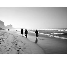 Durban walks Photographic Print