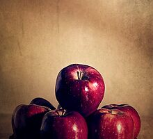 Apples by Sandra Flores