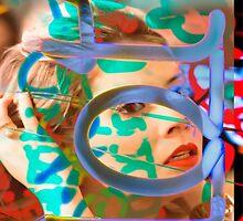 Suzie Neon by Hough
