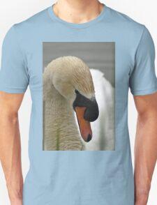 Mute Swan - Cygnus olor T-Shirt
