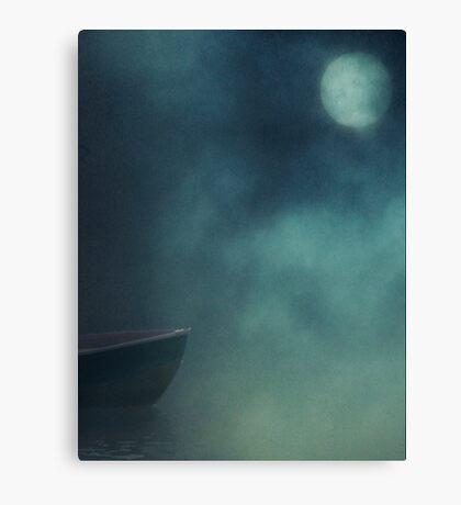 Forgetfulness Canvas Print