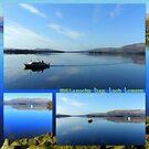 Milarrochy Bay, Loch Lomond by ©The Creative  Minds