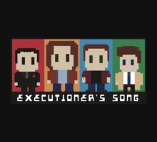 Executioner's Song T-Shirt