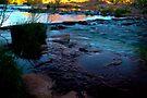 Red Rock Crossing by LudaNayvelt