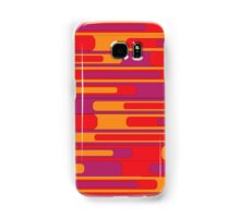 Retro Raspberry Samsung Galaxy Case/Skin
