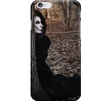 Eventide iPhone Case/Skin