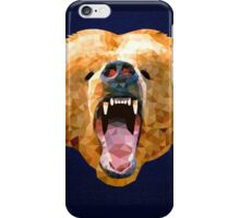Poly Bear iPhone Case/Skin