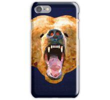Poly Bear iPhone Case/Skin