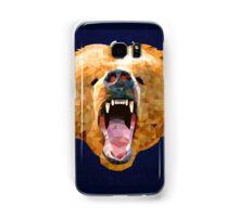 Poly Bear Samsung Galaxy Case/Skin