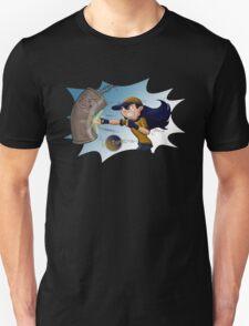 Hi' Tone Knuckles Up T-Shirt
