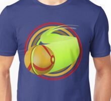 See me Rolling - Metroid Unisex T-Shirt