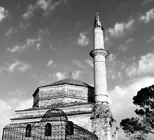 Mosque by Alexandros L.