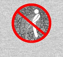 do not pee on the Dude's rug T-Shirt