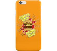 Sun's Out, Buns Out. iPhone Case/Skin