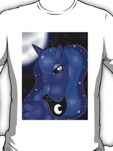Princess Luna Bust T-Shirt