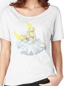 Princess Serenity - Sailor Moon Crystal Women's Relaxed Fit T-Shirt