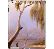 Willow Creek iPad Case/Skin
