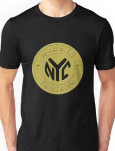 Made In New York Brooklyn Unisex T-Shirt