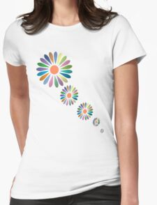 Sunny Flower T Shirt T-Shirt
