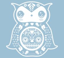i can hoot like an owl T-Shirt