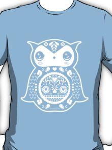 i can hoot like an owl T-Shirt