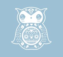 i can hoot like an owl Unisex T-Shirt
