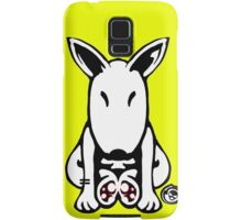 English Bull Terrier Tee  Samsung Galaxy Case/Skin