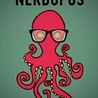Nerdopus... by buyart