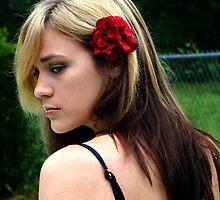 Laura - Midsummer Shower by Brandi Beddingfield