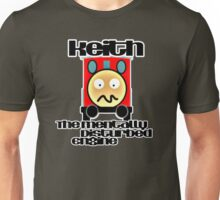 Keith the tank engine Unisex T-Shirt